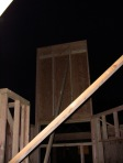 9/15/11. We have the beginnings of a 2nd story!