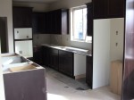 12/24/11. Kitchen cabinets.