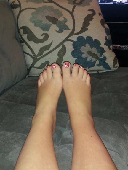 After Feet