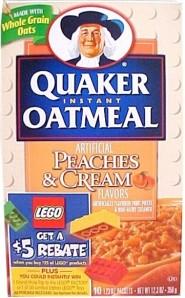 quaker-peaches-cream-oatmeal